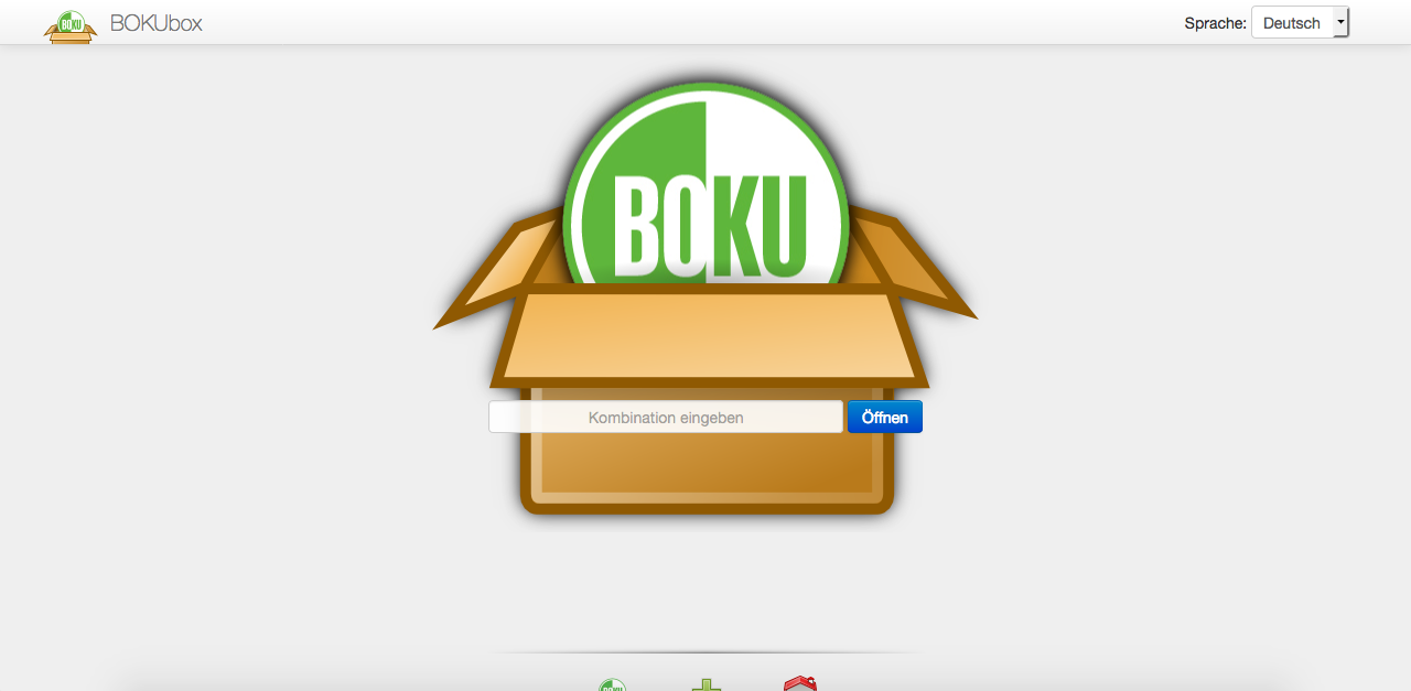 Homepage https://bokubox.boku.ac.at/